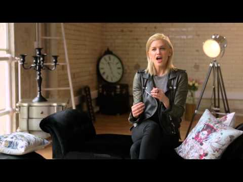 Ashley Roberts - My Story