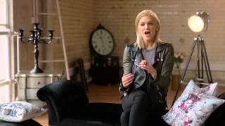 Ashley Roberts - My Story