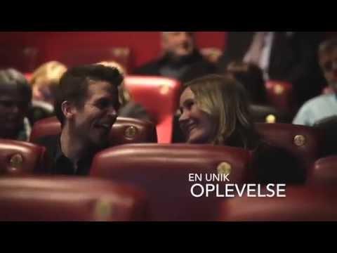 Erhvervs-arrangementer i Nordisk Film Biografer