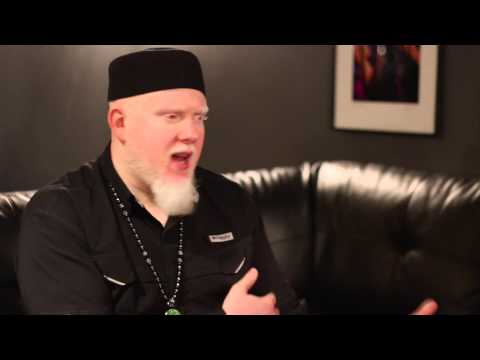 Brother Ali on his Conversion