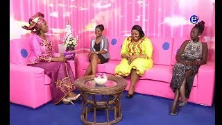 PAROLES DE FEMMES ( LA JALOUSIE DANS UN COUPLE) EQUINOXE TV