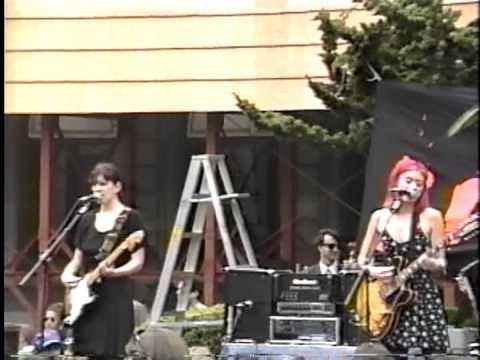 Lush - 1992-04-15 - Union Square, San Francisco, CA [complete show]