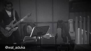 antara gadis dinamik guitar coverintro solo by wal aduka
