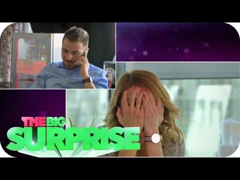 The Big Surprise | Genzana entdeckt die Affäre ihres Freundes | ProSieben