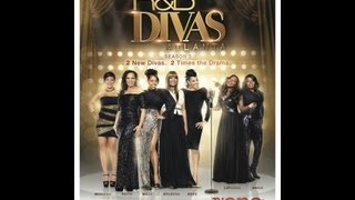 R&B Divas: Atlanta (Season 2) Ep. 6 Review