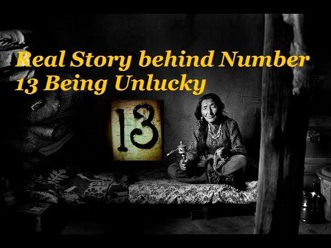 Unlucky 13 Pdf