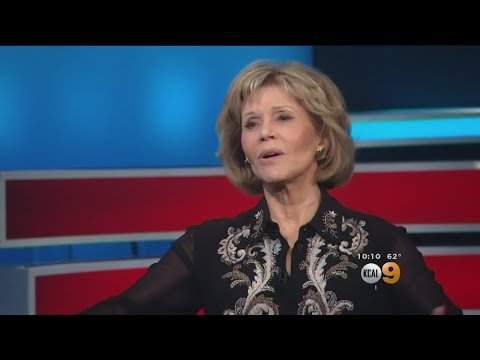 More Actresses Talk About Not Being Fonda Harvey Weinstein