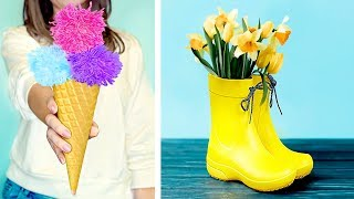 17 Colourful Hacks to Bright Up Your Day