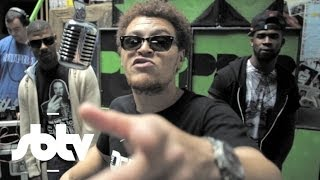 Goldfinger, Hoodman & Faro x DJ Chimpo | [CYPHER]: #SBTV7YEARS