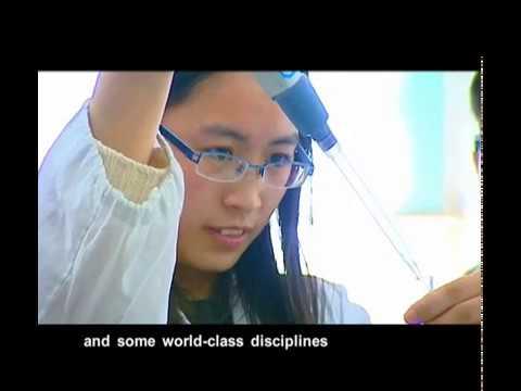 Why Study in China? :Yunnan University : Best University