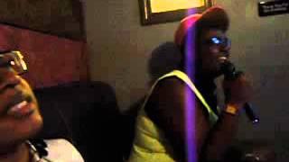 Karaoke - Hey Ma