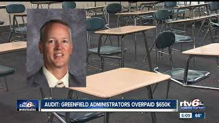 Criminal investigation launched after Greenfield administrators overpaid $651K