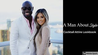 Cocktail Attire Lookbook