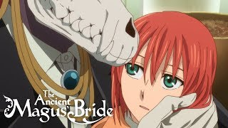 I'll Believe in You | The Ancient Magus' Bride