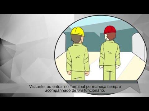 Insanis Films - Vídeo Case - Vopak - Segurança
