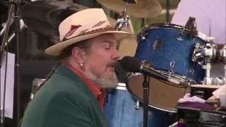 Dr. John - Right Place Wrong Time - 8/13/2006 - Newport Jazz Festival (Official)