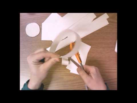 Organic Form Paper Techniques (edited)