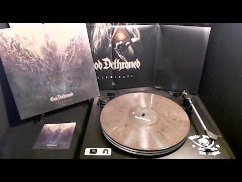 """God Dethroned """"Illuminati"""" LP Stream"""
