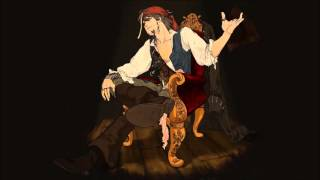Repeat youtube video Nightcore -  Jack Sparrow [1 Hour]