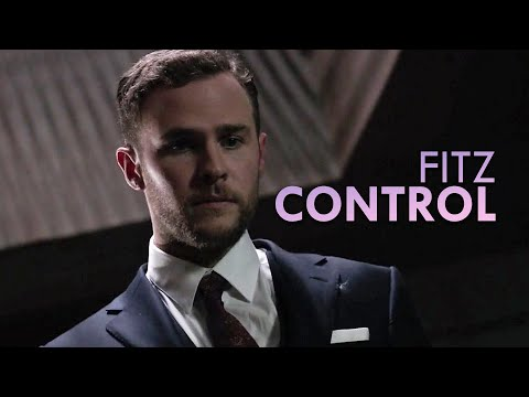 Control | Leopold Fitz | Agents of Shield