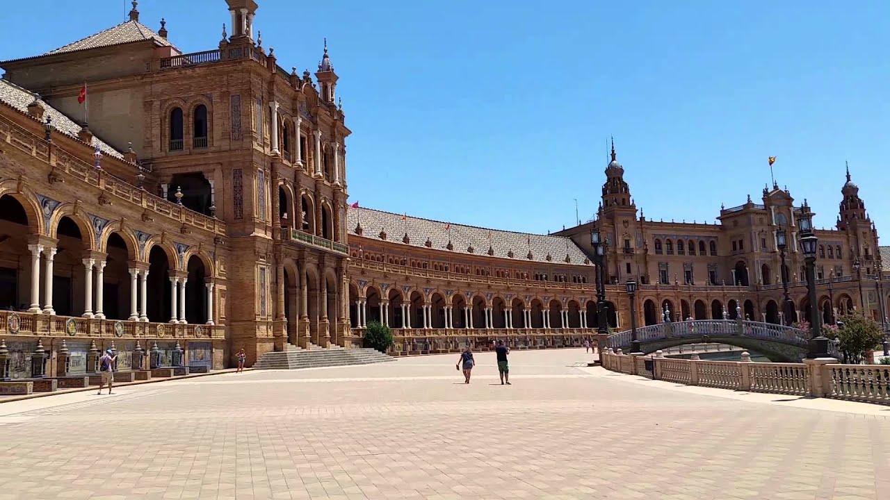 스페인 광장 세비야에 대한 이미지 검색결과