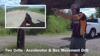 ipsc quick tips drills training session 3 e13