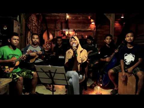 JUST THE WAY YOU ARE Keroncong (cover) - Keroncong Pembatas @omahkroncongblora