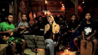 JUST THE WAY YOU ARE Keroncong (cover) - Keroncong Pembatas @omahkroncongblora