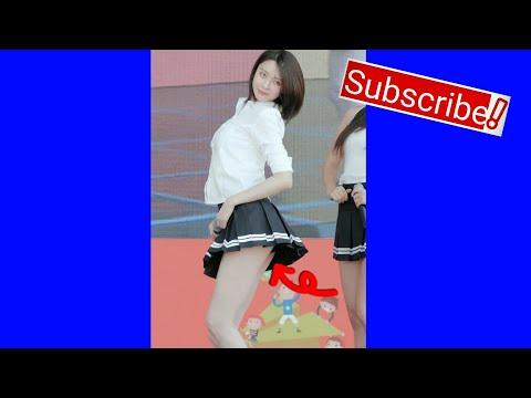 【エロ過ぎるダンス】韓国K-POP セクシーアイドル Vol.02