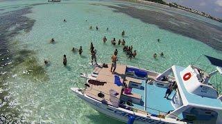 Punta Cana Exclusive Cruise | Punta Cana Tours
