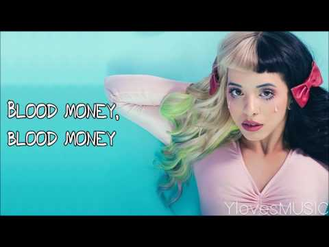 Melanie Martinez - Sippy Cup (Lyrics)