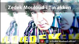 MOULOUD TÉLÉCHARGER MP3 ZEDEK