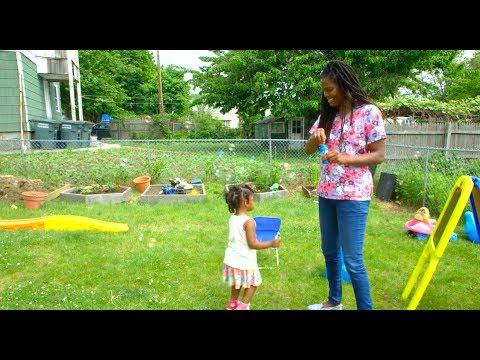 Meet Natasha: A Family Child Care Provider