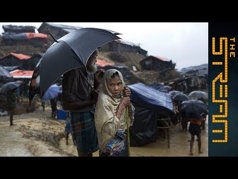 Are the Rohingya on the brink of another crisis?