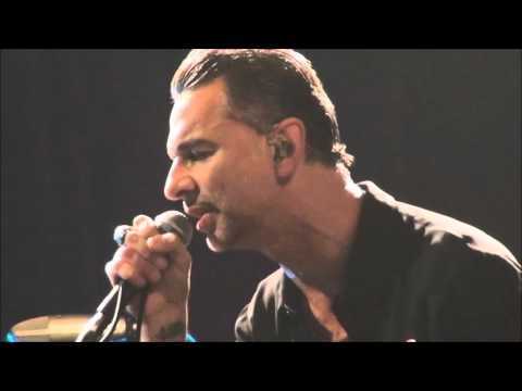 Dave Gahan and Soulsavers live in Milan at Fabrique 4 11 2015