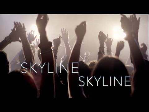 Skyline - Madlucky Remix- Olivia (Official Lyric Video)