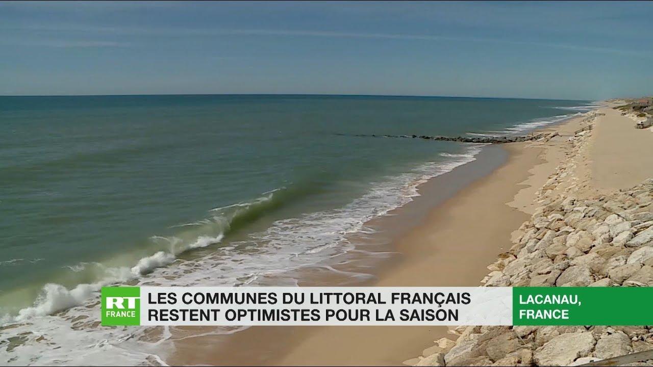 A la demande des maires, la réouverture des plages et des lacs sera étudiée «au cas par cas»