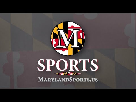 Maryland's Sports Commission on TALK BUSINESS 360 TV