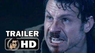 CUT TO THE CHASE Official Trailer (2017) Indie Thriller HD