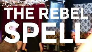 The Rebel Spell on Coastal Frequencies (Ep. 2)