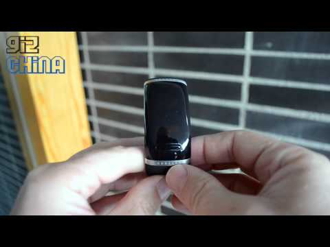 Trendy Smart L12S $30 smart bracelet hands on - GizChina.com