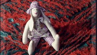 Шьем текстильные коврики для оформления интерьера. Мастер класс. Татьяна Лазарева
