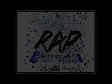 1.- Rap Music - Bgfk X Jose Dmgz ( Rap Music 2018)