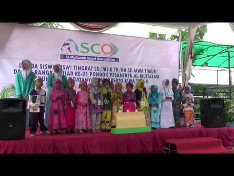 lagu islami anak-anak