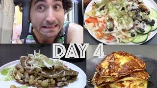 How to Live on $3 a Day | Day 4 |
