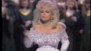 "Dolly Parton ""Put A Little Love In Your Heart"""