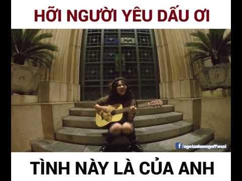Ngô Lan Hương -Khi em xa anh