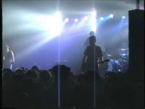 Breach, live in Luleå,Sweden 1997