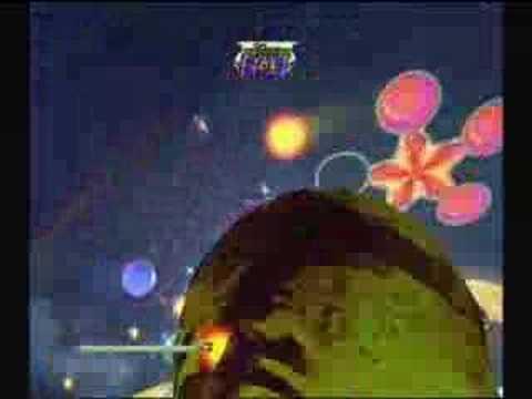 Nights: Journey of Dreams- Reala Boss Fight