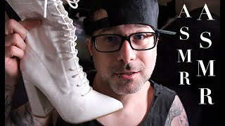 The Girlfriends New Shoes ASMR